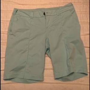 Lululemon golf shorts